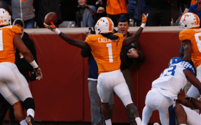 Why the UT-UK Match-Up Could Be a Repeat of 2018