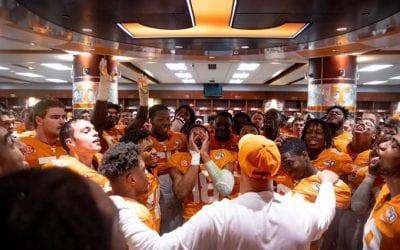 Regular Season Recap: Reviewing Tennessee's Miraculous Turnaround
