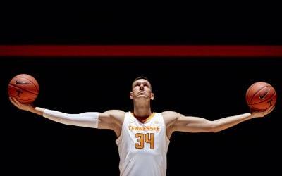 NCAA Reverses Decision; Uros Plavsic Immediately Eligible