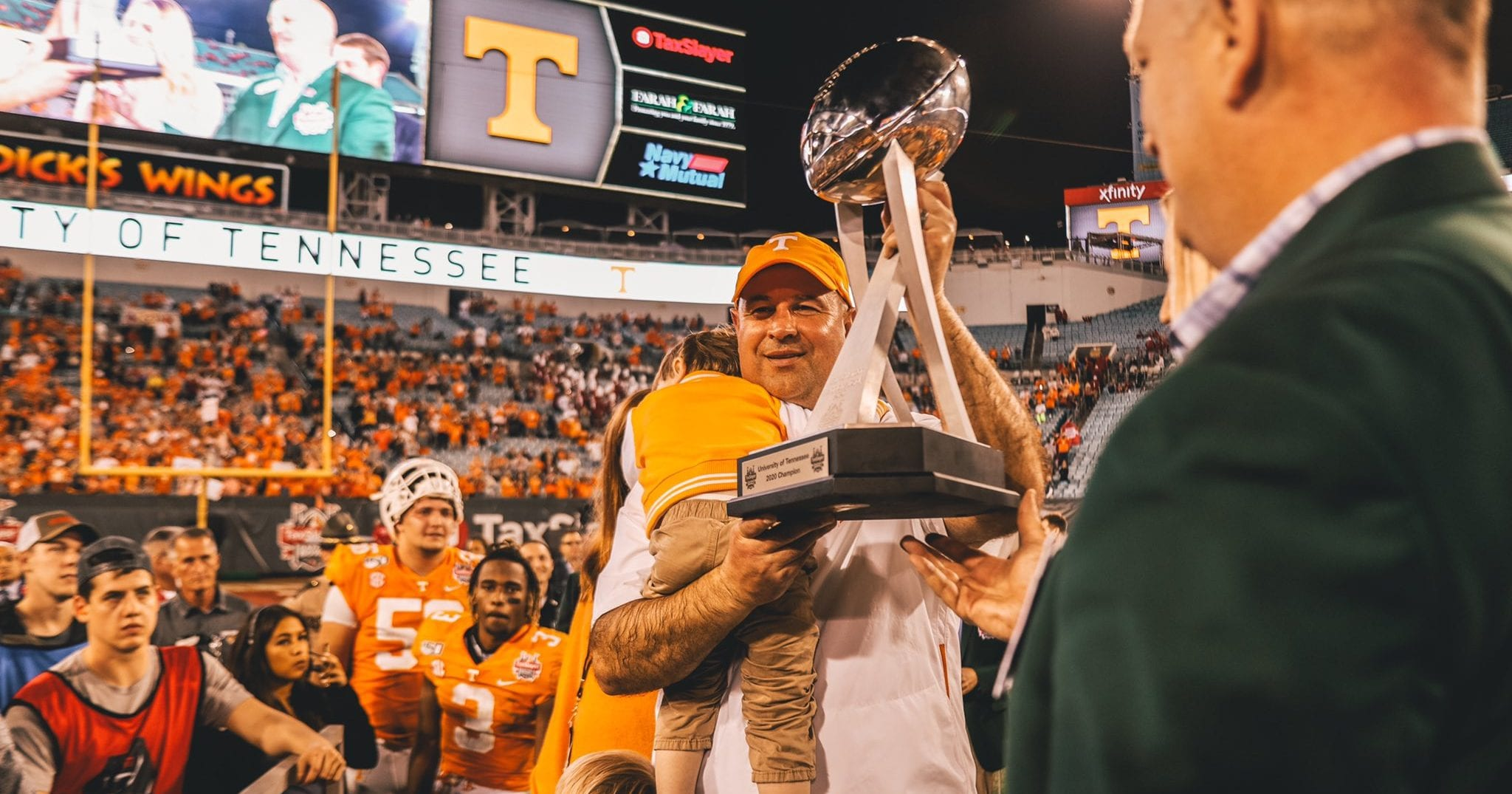 Tennessee V. Indiana: Recap, Analysis, and Stats