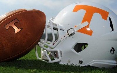 Tennessee Self-Reports 7 Minor NCAA Violations