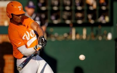 Tennessee Improves to 10-0 With 7-1 Victory Over George Washington University