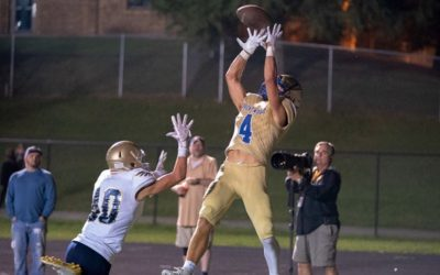 Tennessee Lands Talented In-State Receiver Over SEC Rivals